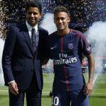 Inimigo íntimo? PSG é um dos times que mais sofreu com Neymar
