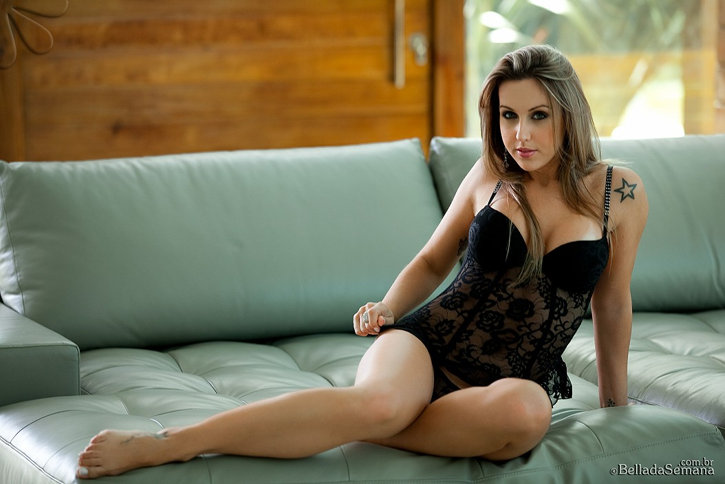 Carla Viviane