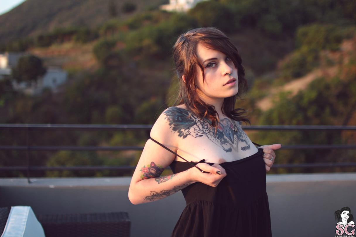 A beleza latina da chilena Totiga