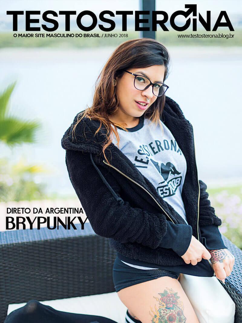 Brypunky