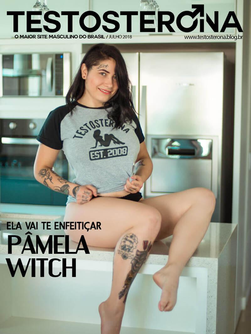 Pâmela Witch