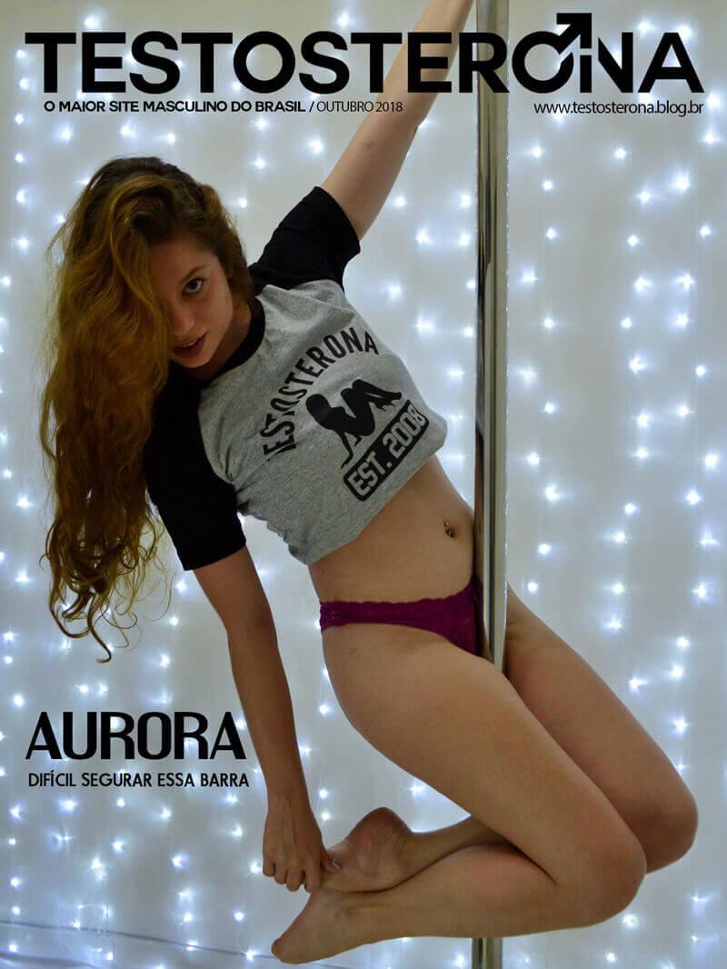Aurora - Testosterona Girls