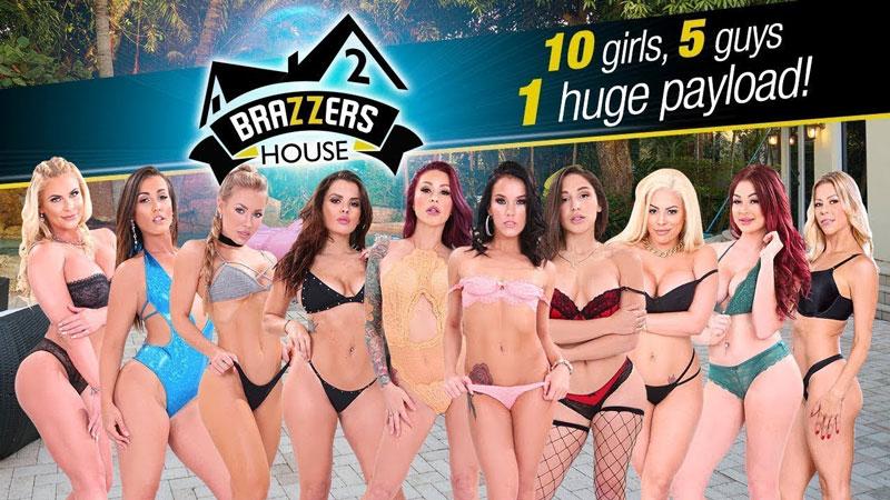 Brazzers House 3