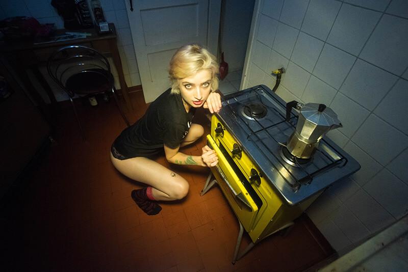 Milene Varisco Testosterona Girls 11