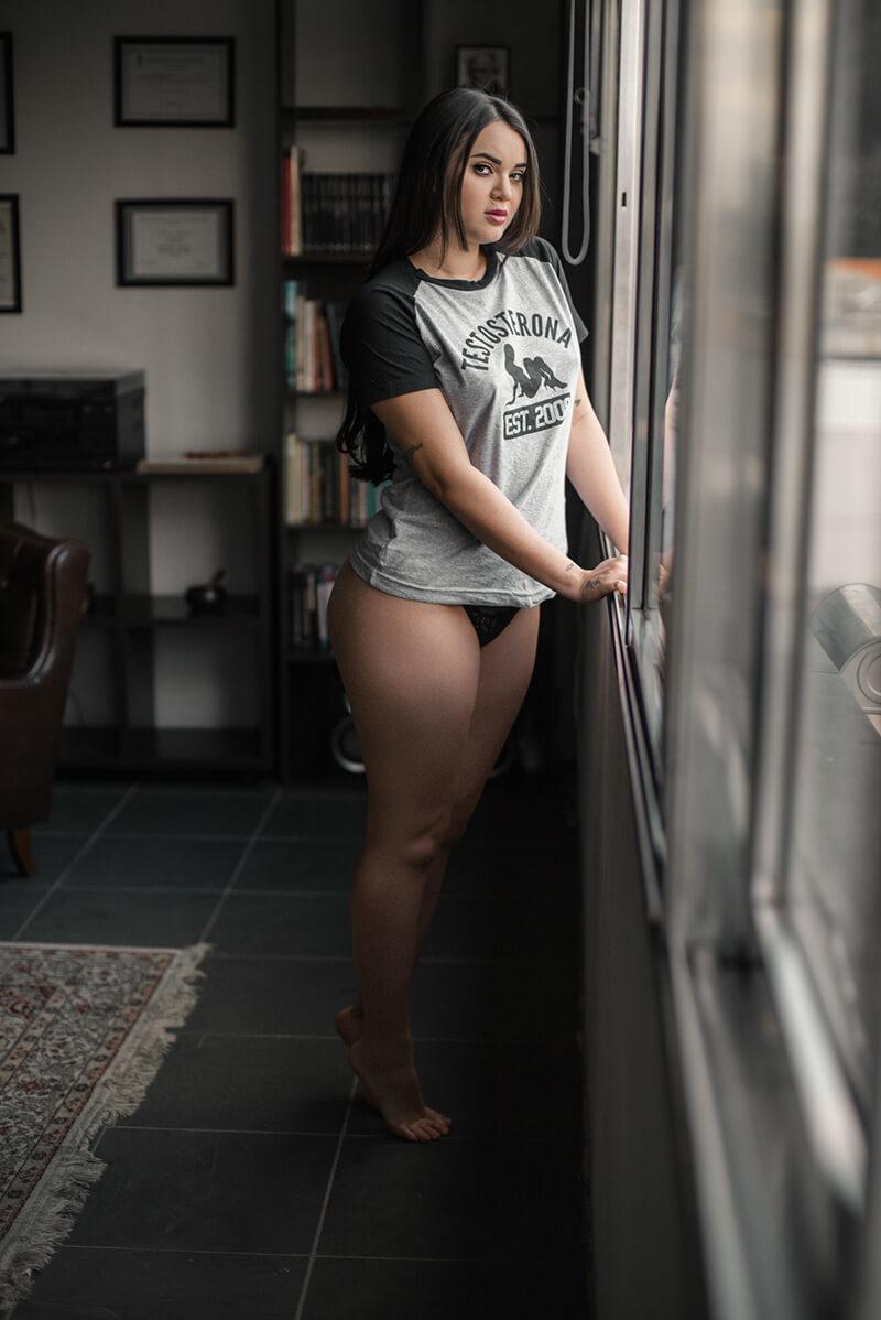 Rosana Lima Testosterona Girls 3