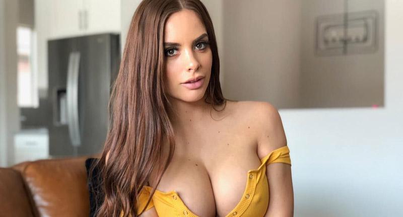 Atriz porno - Allison Parker