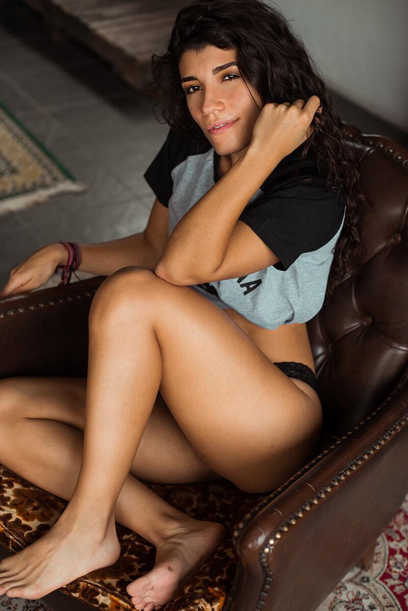 Carol Batata Testosterona Girls