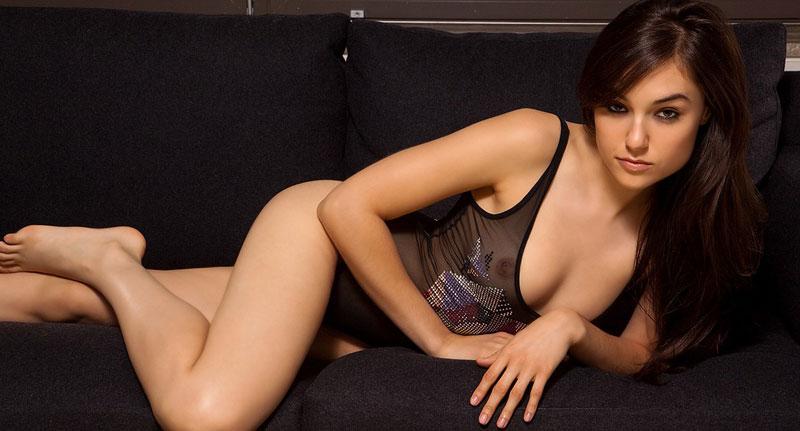 Atriz porno - Sasha Grey