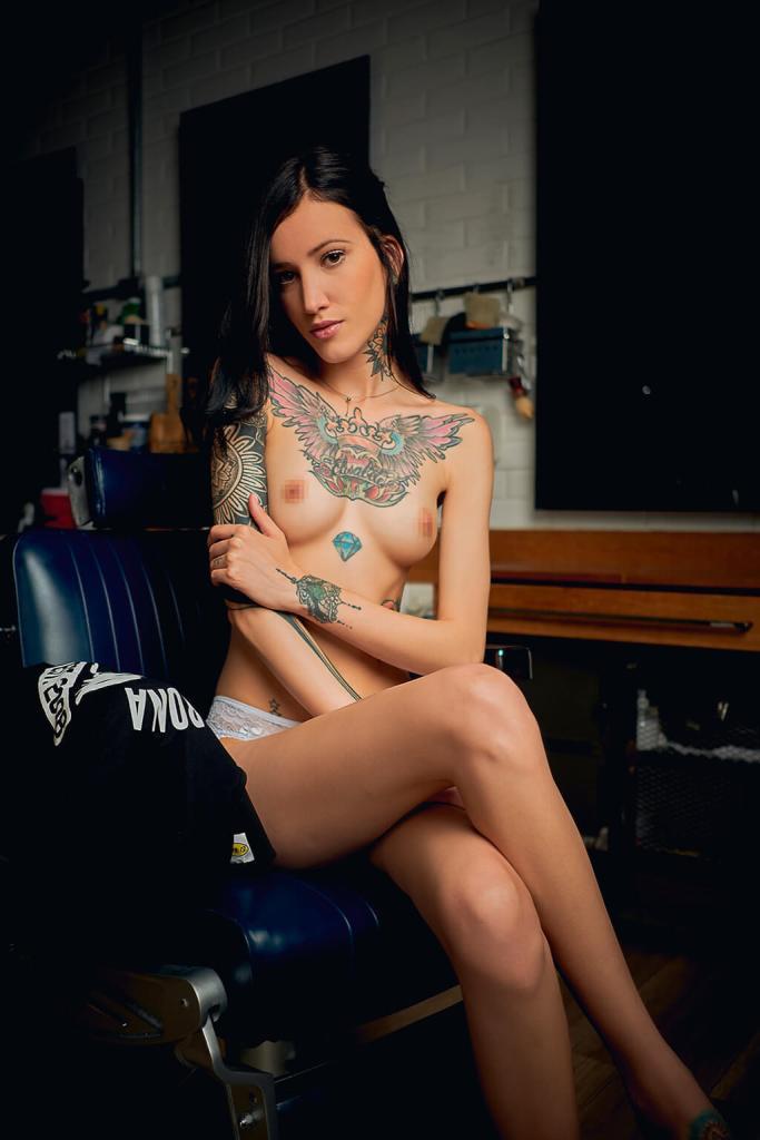 Evie Mars