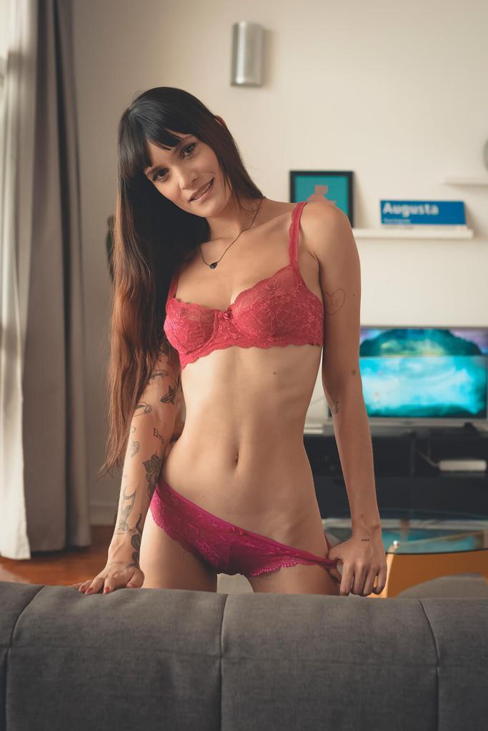 Victoria Peagno