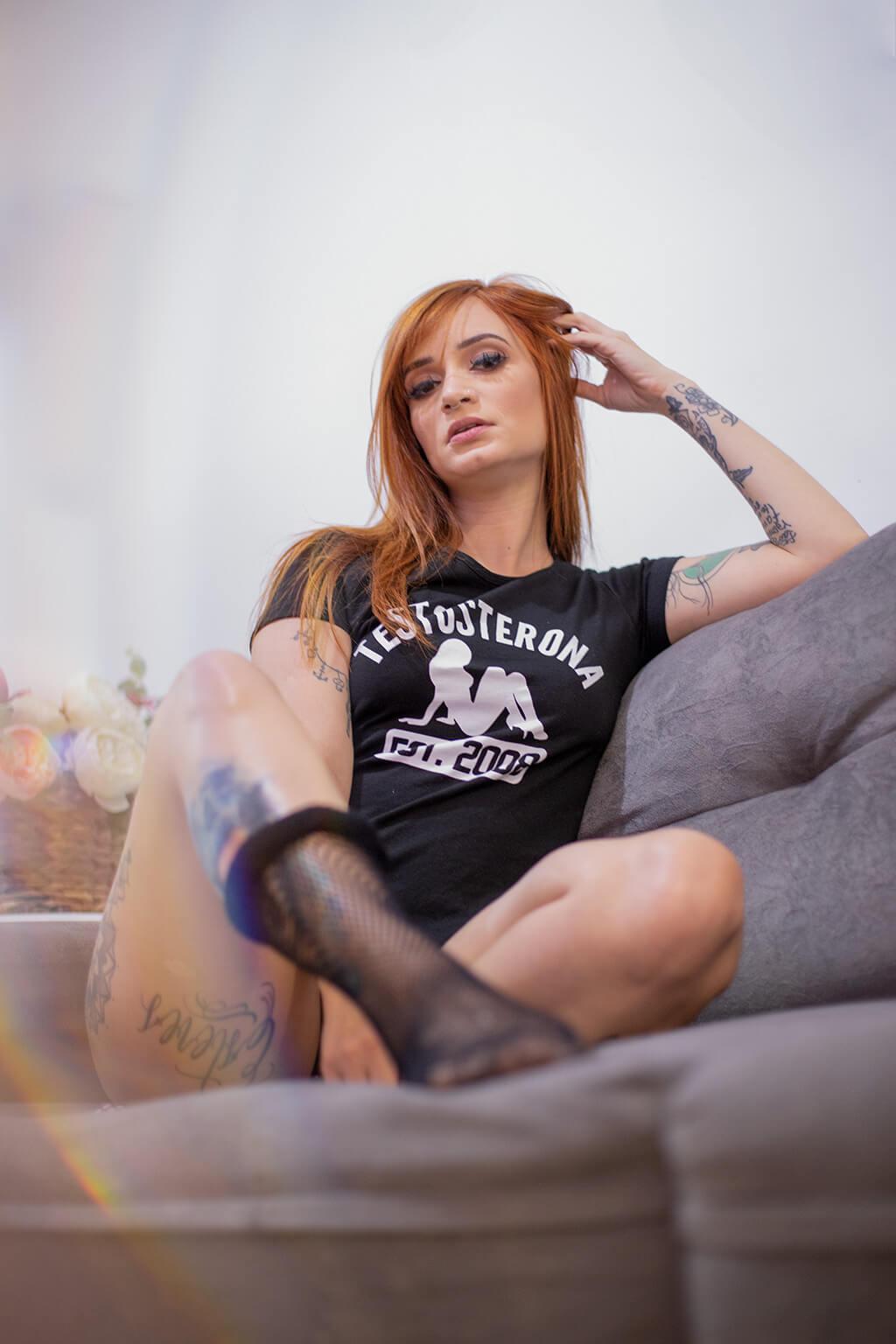 Michelle Esteves