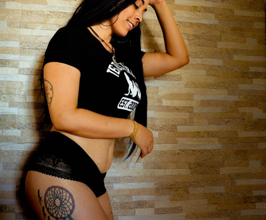 Mayra Leão