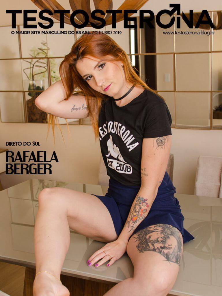 Rafaela Berger