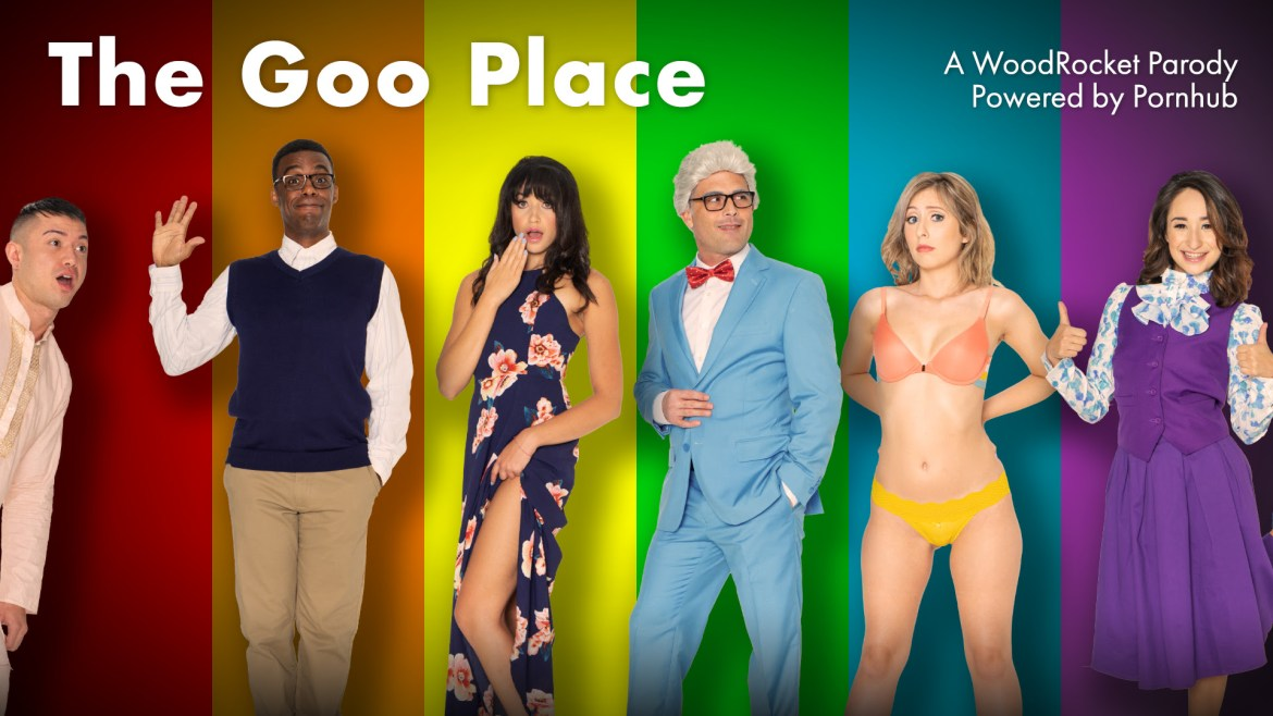 The Goo Place