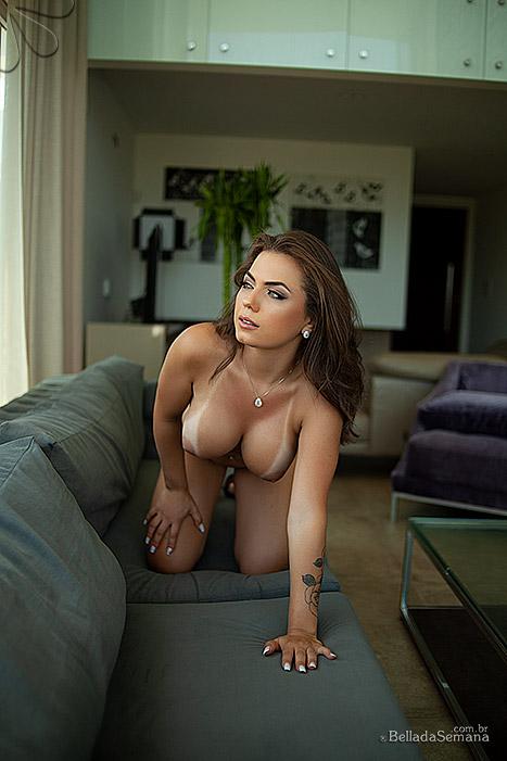 Nagela Barros