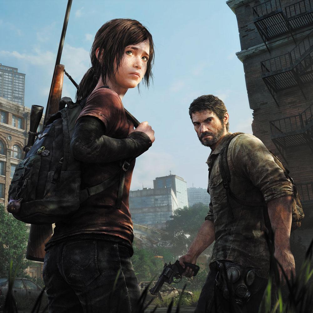 The Last of Us, um dos melhores jogos exclusivos do Playstation 3, vai ganhar série pelas mãos de ninguém menos do que a HBO.