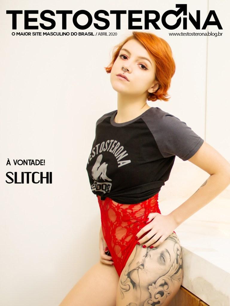 Slitchi