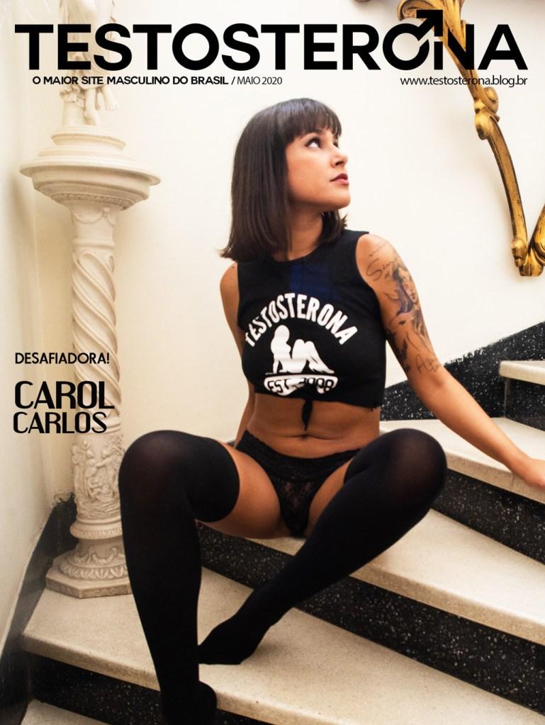 Carol Carlos