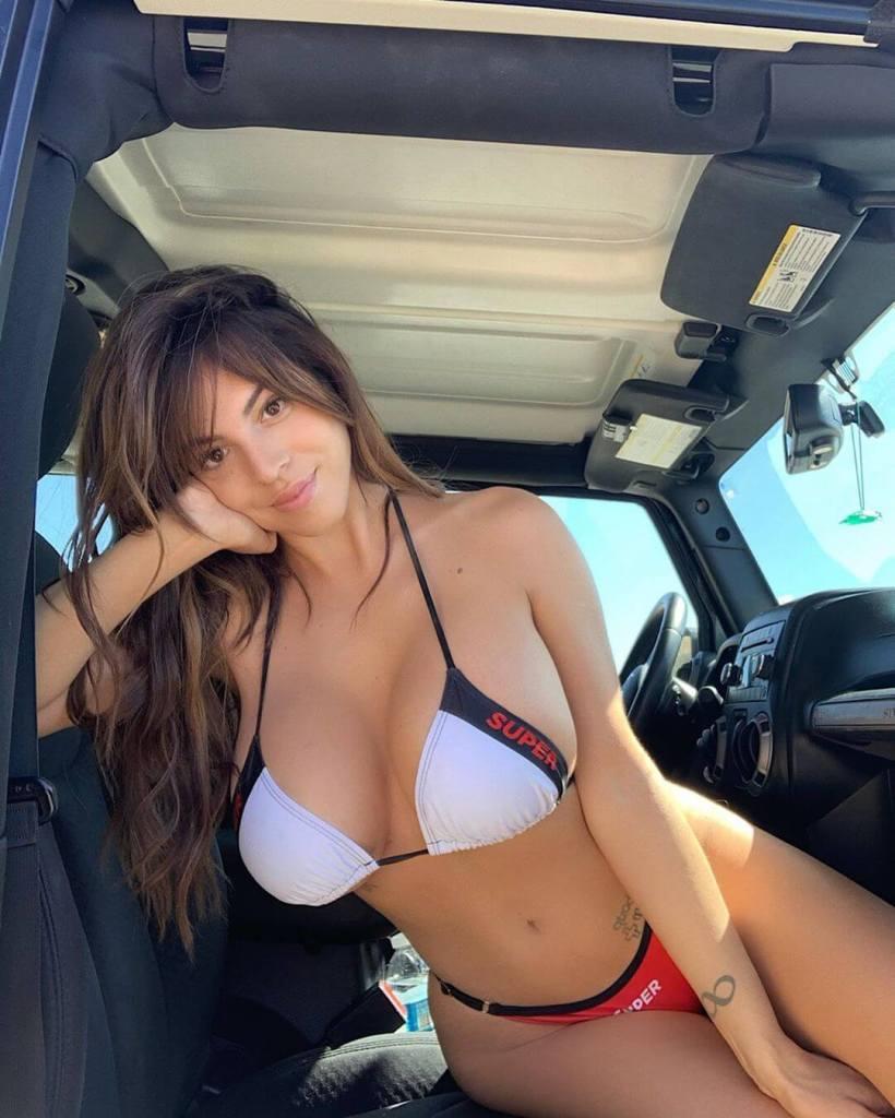 Danielley Ayala