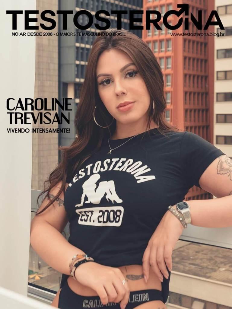 Caroline Trevisan