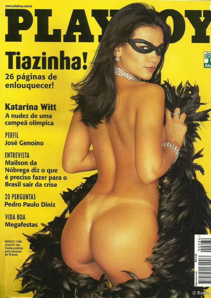Playboy mais vendidas