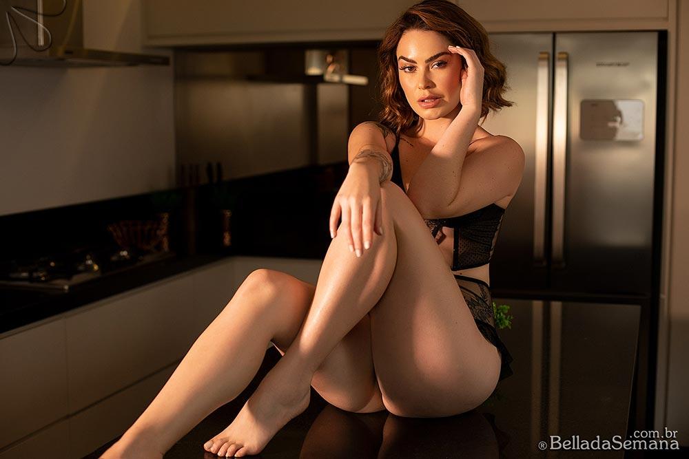 Amanda Soares