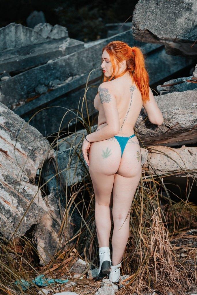 Ariane Gonçalves pack