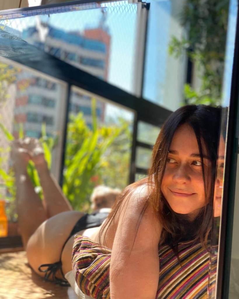 Alessandra Negrini