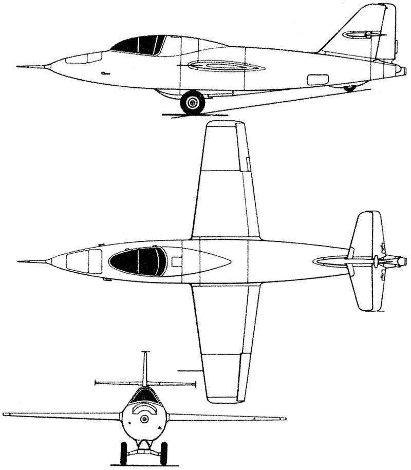 Tsybin Ts-1
