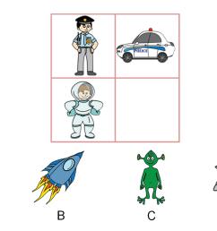 CogAT Verbal Sample Questions \u0026 Explanations - TestPrep-Online [ 972 x 1700 Pixel ]