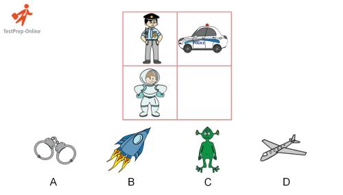 small resolution of CogAT Verbal Sample Questions \u0026 Explanations - TestPrep-Online