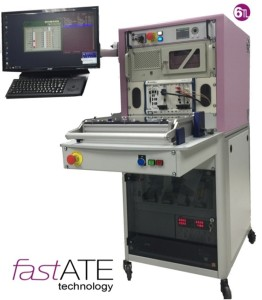 6TL-24 Combinational Tester (ICT & FCT)
