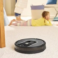 Vergleich Roomba 960 vs 980 sowie 966 - Unterschiede
