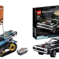 Lego Technic - wie Du 10+ beste Bausätze, die zu Dir passen, einfach und schnell finden kannst