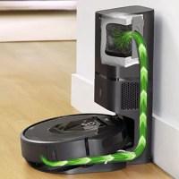 iRobot Roomba i7 und i7+ im Vergleich