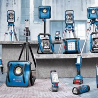 10 professionelle Bosch Baustrahler sofort für jeden Gebrauch oder die Suche nach der perfekten Arbeitsbeleuchtung