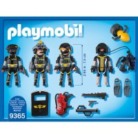 PLAYMOBIL - SEK-Team 9365: Tests & Infos 2018 | Testsieger.de