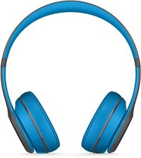 beats by dr. dre SOLO 2 Wireless Active Collection blau Test