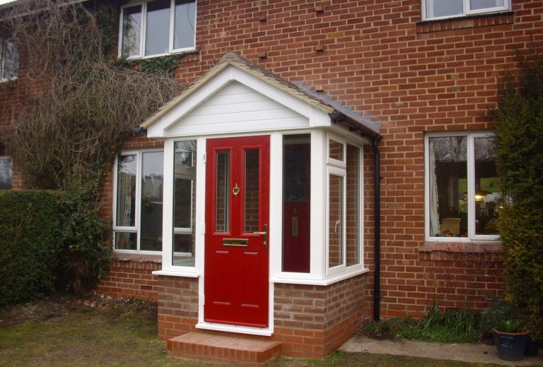 Porch Designs, New & Replacement Porch