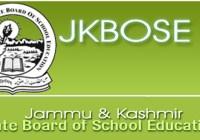 JKBOSE Board