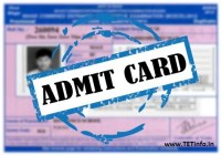 MP Patwari Admit Card 2016