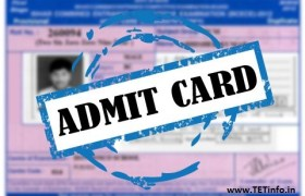 MP Patwari Admit Card 2016