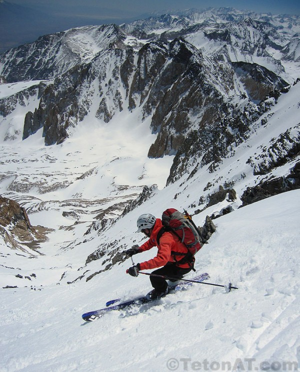 steve-romeo-skis-the-south-face-of-split-mountain