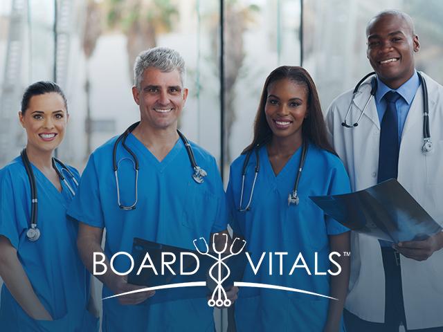 BoardVitals Certified Nurse Midwife Certification Exam
