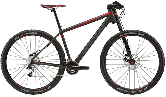 The Comprehensive Guide to Buying Your Next Mountain Bike