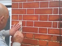 Brick Pointing NY- Repointing Work - Tuckpointing Contractor