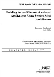 Secure Microservices
