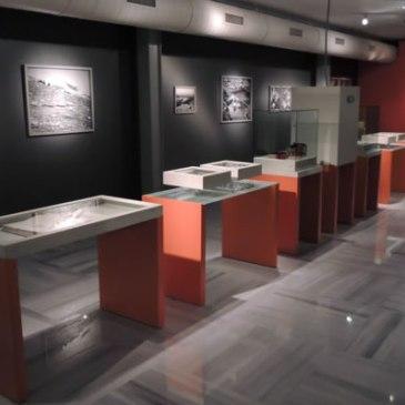 In Site Sagalassos Exhibition, RCAC