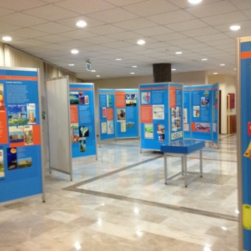 From the Traveller to the Tourist Exhibition, Cer Modern and Erciyes University