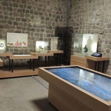 Museum of Seljuk Civilization, Kayseri